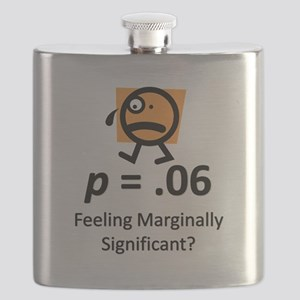 Feeling Marginally Significant? Flask